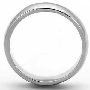 Stainless Steel Band NWT - Size 8